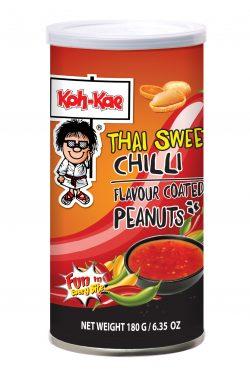KOH-KAE Thai Sweet Chili Maapähkinä