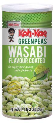 KOH-KAE Wasabi Vihreä Herne